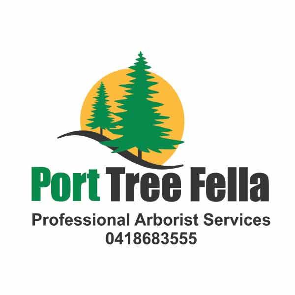 Port Tree Fella